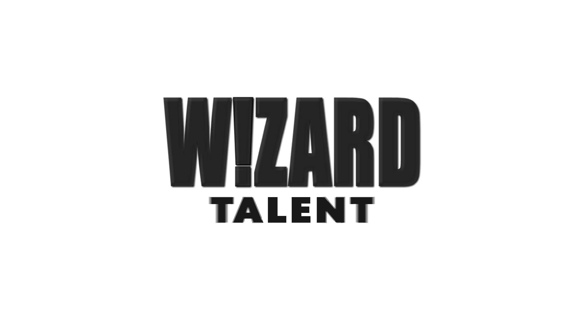 W!ZARD Talent